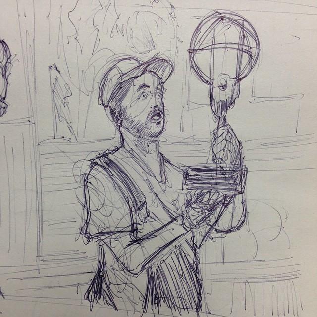 #barelylegalpawn #breakingbad #aaronpaul #art #illustration #drawing #sketching #sketchbook  #draweveryday #ink