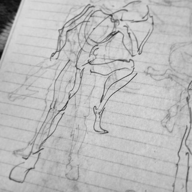 #poses #60sec #drawing #art #illustration