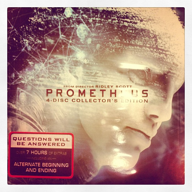 #prometheus #collectors #edition 7hours of extra footage #keen