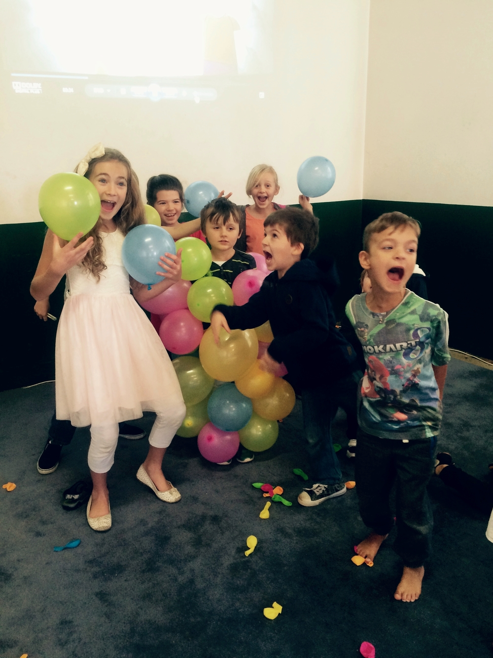 Kids church busselton freedom