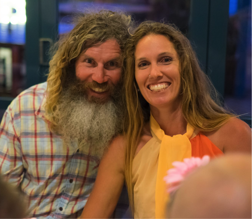"""""""I love Cornerstone Church Vasse for many reasons. One of them being I feel loved and accepted, just being me - warts and all. Secondly, Thomas and Brooke are real people with real struggles doing the best they can, relying on God's grace like the rest of us.""""  Michelle Hastie"""
