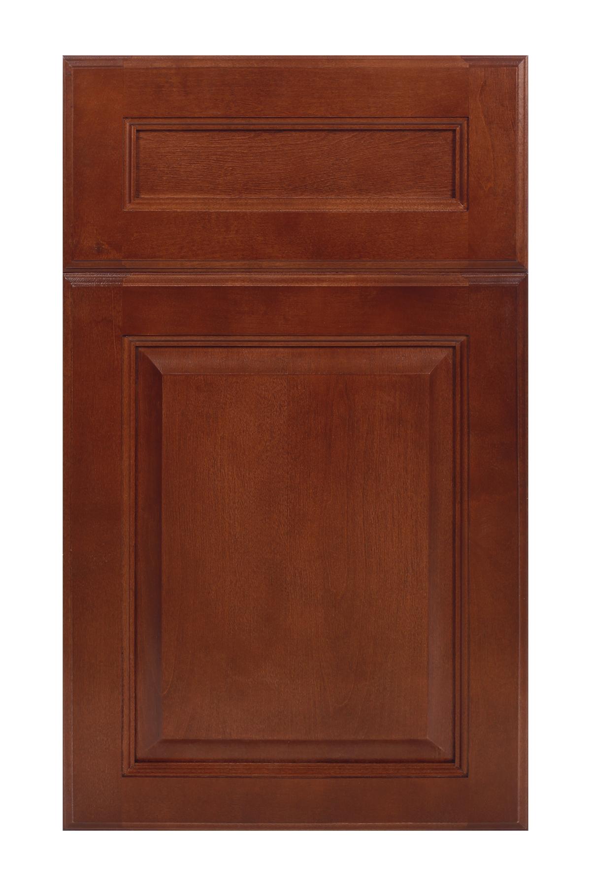 Hallmark Brandy — 75 Cabinets
