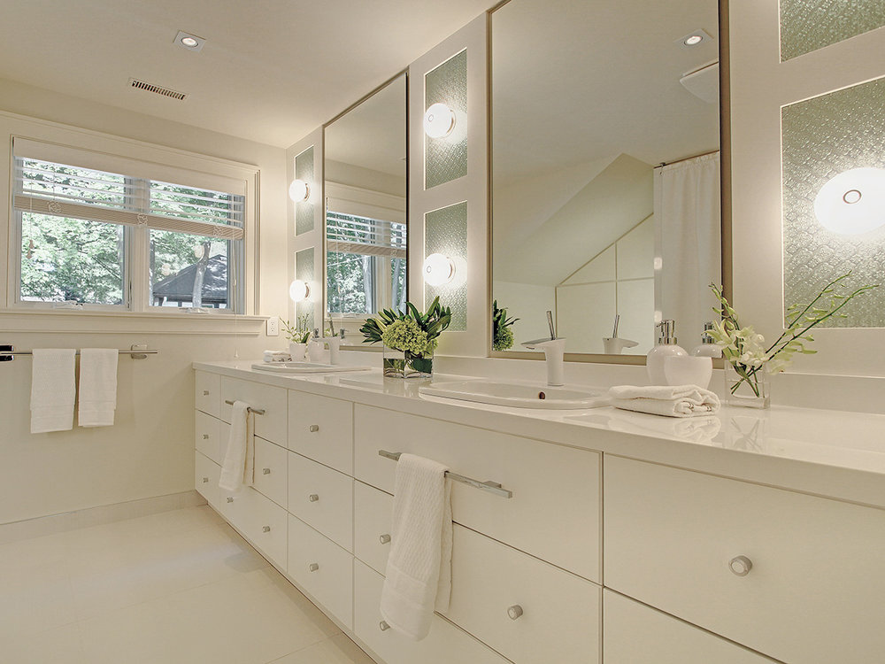 Vanities In Stock- Come check out our express Kitchen and Bath Program!
