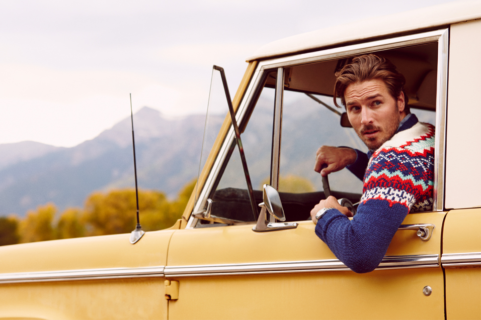 Bonobos Winter 2014 Catalog