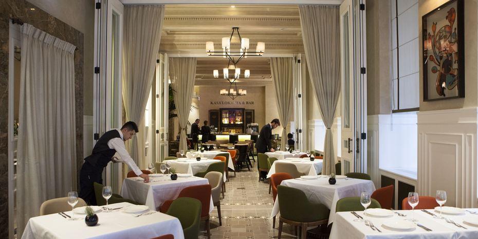 Vault Hotel, Istanbul