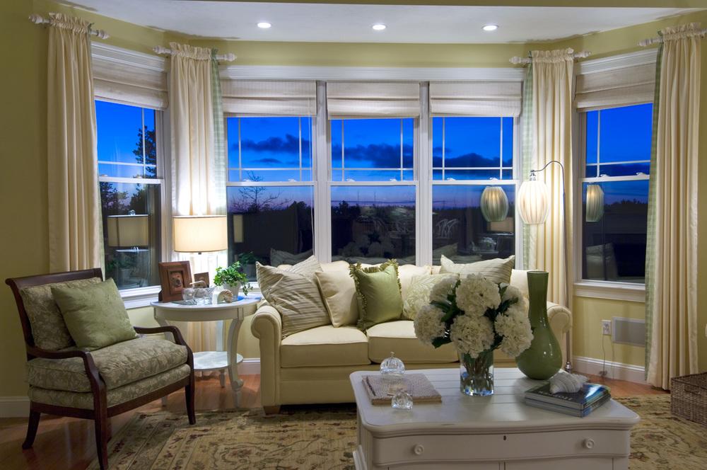 Pine Hills Living Room