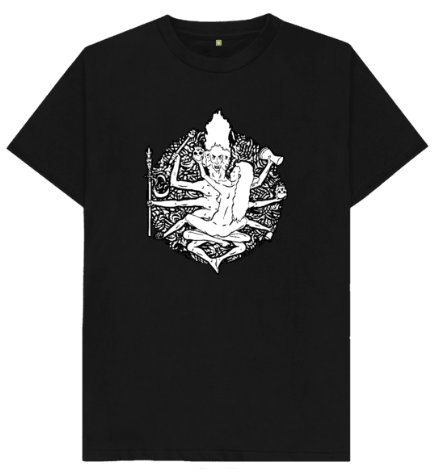 PLANES Tee by BEVIN RICHARDSON