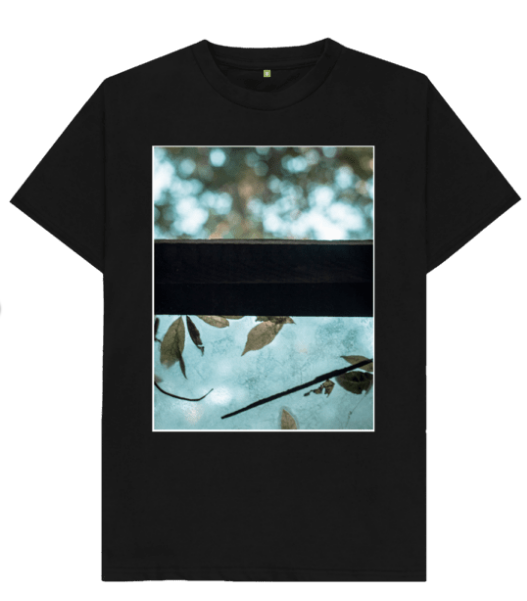 WINDOW Tee by SEVERAL WORLD