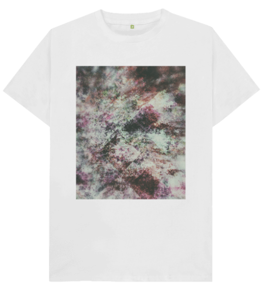 MARBLE Tee by SEVERAL WORLD