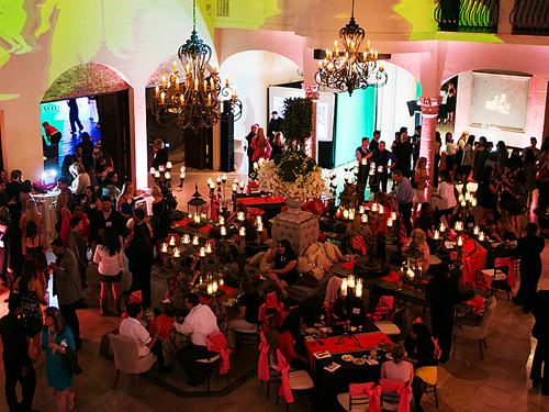Event Venues In Houston Texas