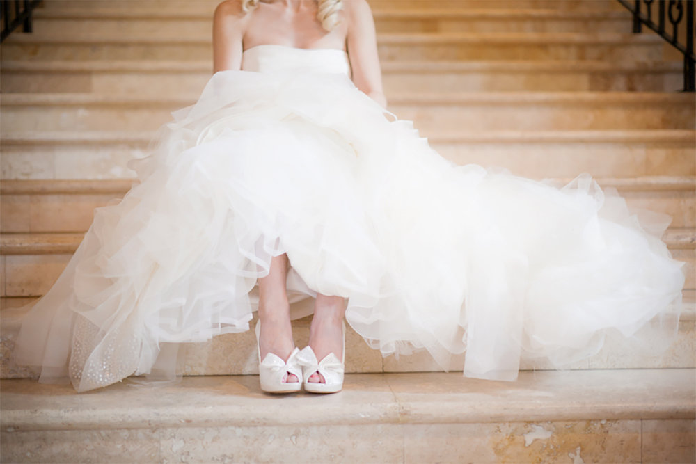 Bride Shoes Carillon Stairs.jpg