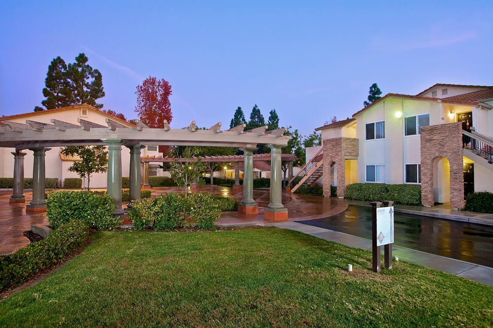 Sold - Adagio Apartments - La Mesa, Ca.