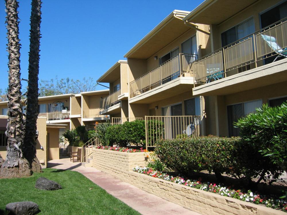 Sold - Villas At La Mesa - La Mesa, Ca.