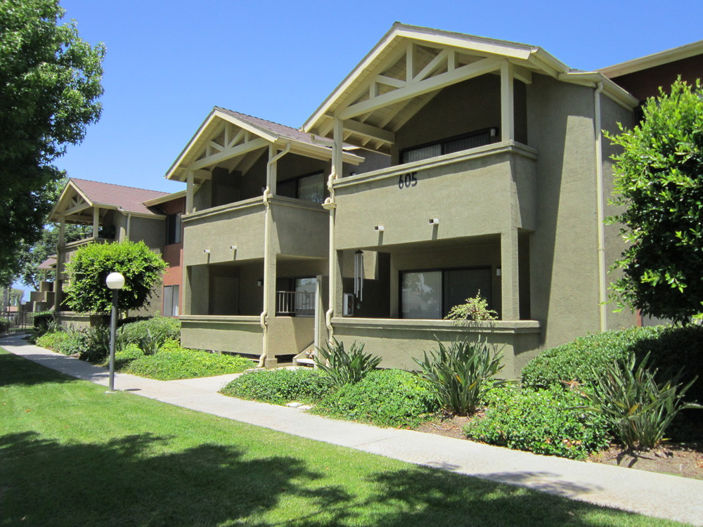 Sold - Windsong Apartments - Chula Vista, Ca.
