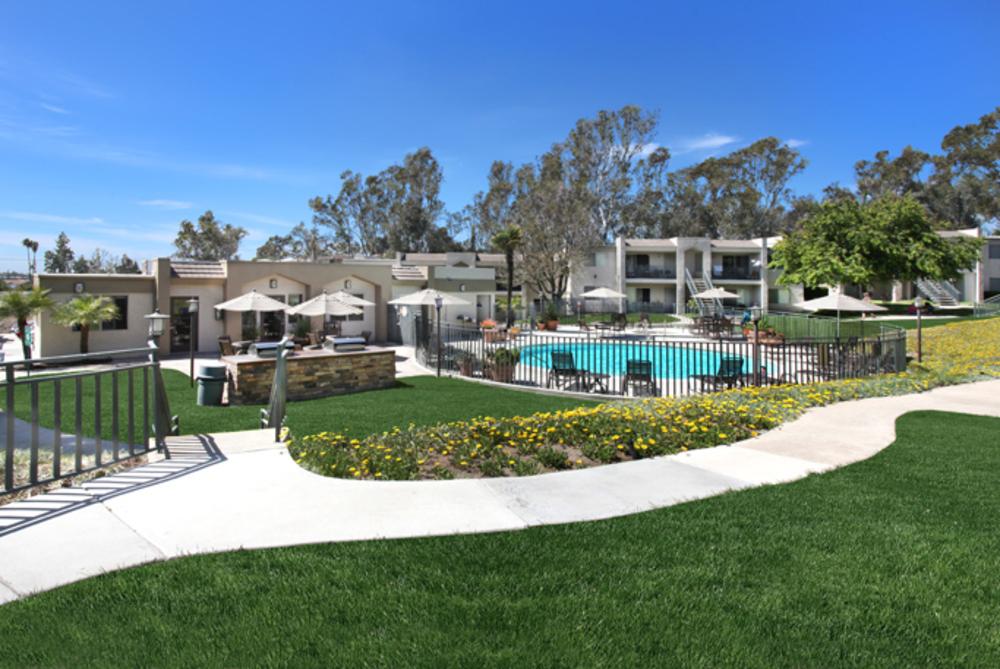 Sold - Verse Apartments - La Mesa, Ca.