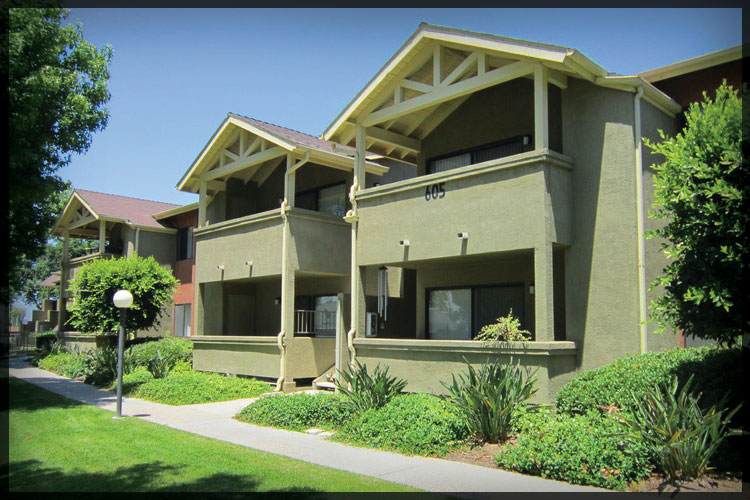Sold for client - Windsong Apartments - Chula Vista, Ca. 104 Units