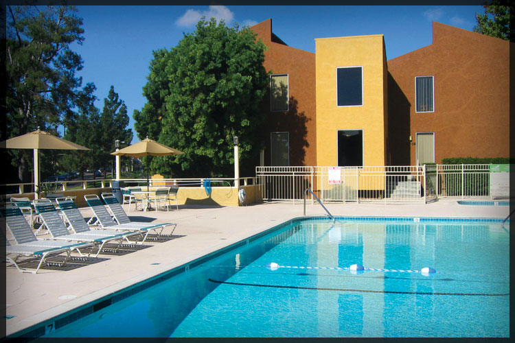 Sold for client - Alvista on Baltimore Apartments 406 Units