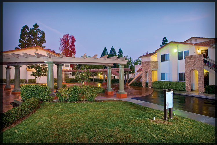 Sold for client - Adagio Apartments - La Mesa, Ca. 143 Units