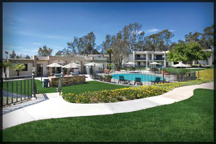 Sold for client - Verse Apartments - La Mesa, Ca. 133 Units