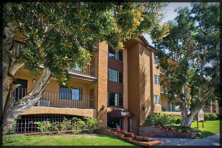 Managed - Cabrillo Knolls - North Park, Ca. 50 Units