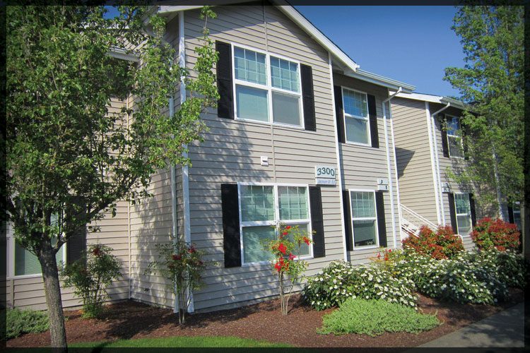 Acquisition - Sunrise Pointe - Albany, Or. 108 Units