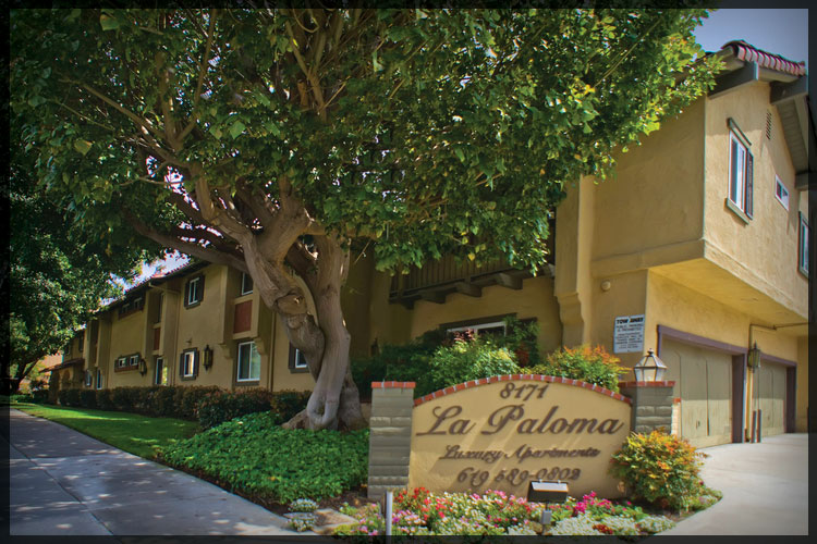 Sold for client - La Paloma Apartments - La Mesa, Ca. 28 Units