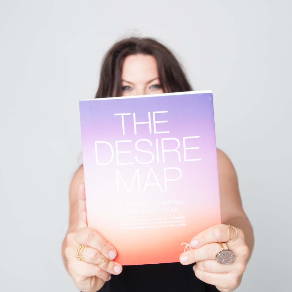 PAUSE || Desire Map Workshops w/ Elaine Watson