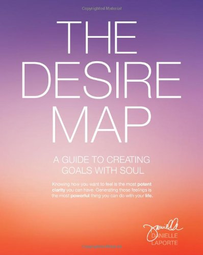 The Desire Map sample chapter || PAUSE