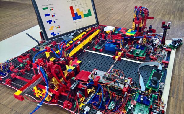 Industrial IoT Demo