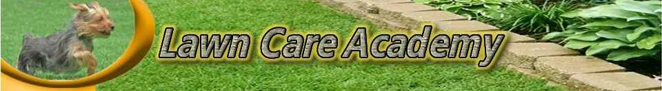 A Resource of Informative and Helpful Grass Care Facts.          Click logo for their website