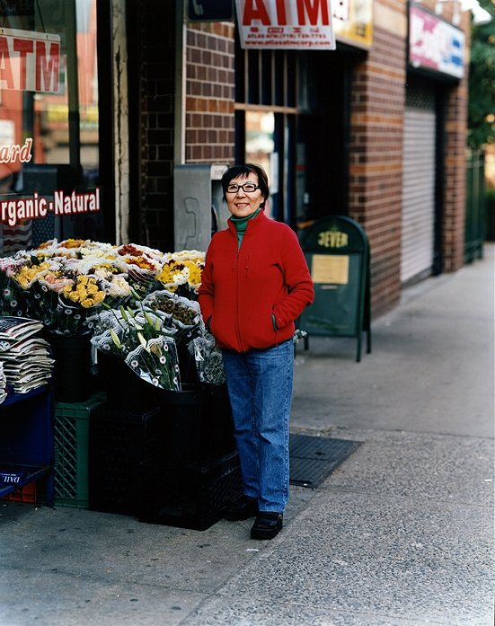 Mrs. Lee, Brooklyn (2007)