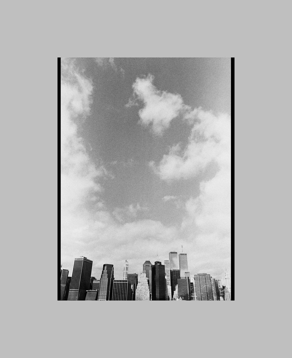 New York, September 08, 2001