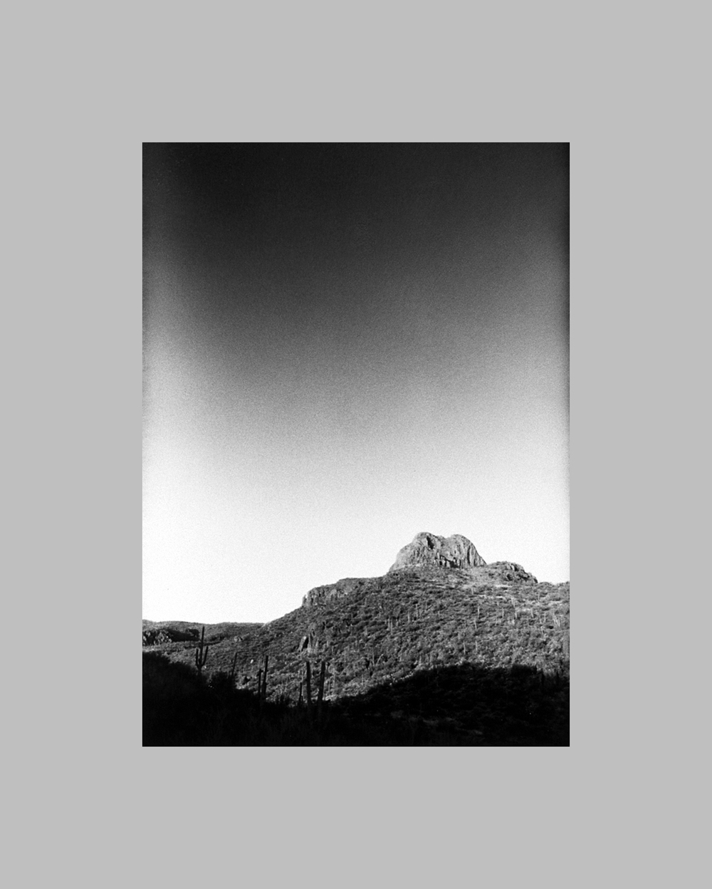 Tucson, 1998