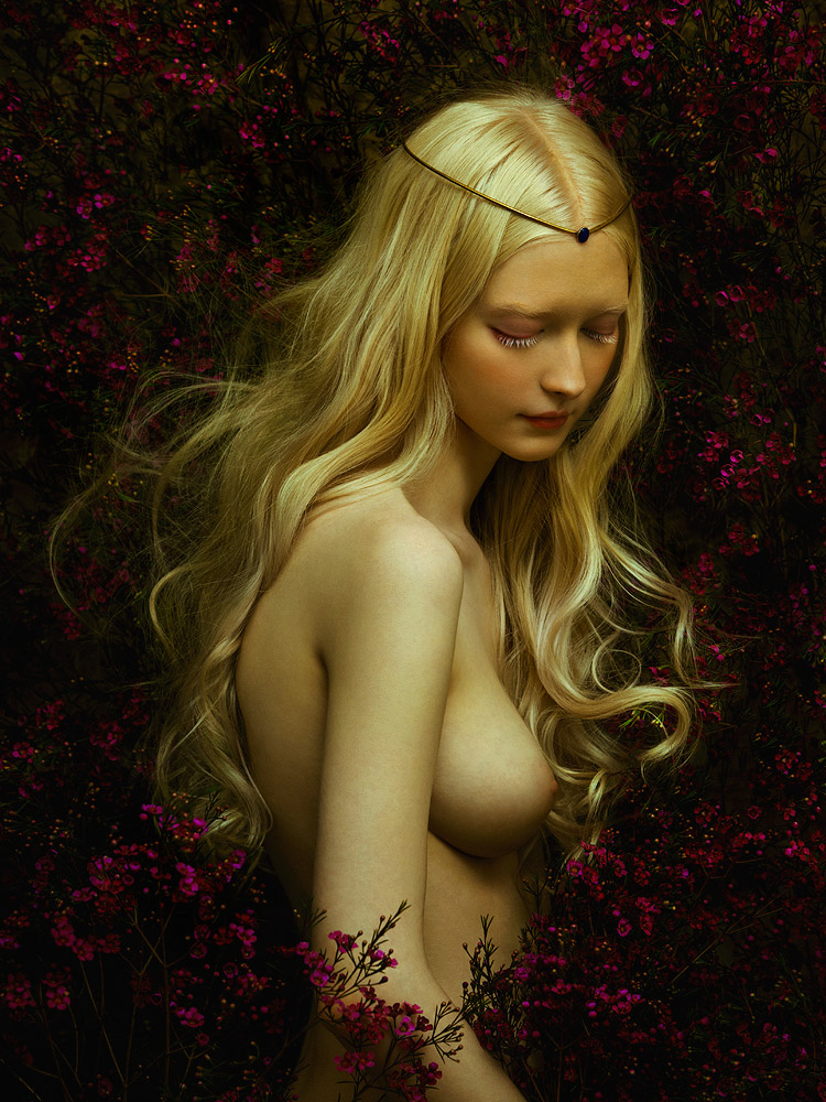 Motherland Chronicles #50 - Eurydice