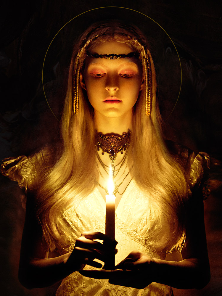 Motherland Chronicles #46 - The Seer , 2014