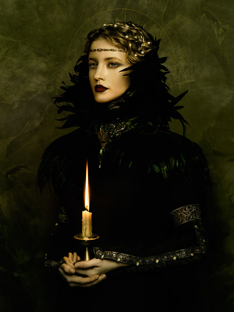 Motherland Chronicles #49 - Umbral , 2014