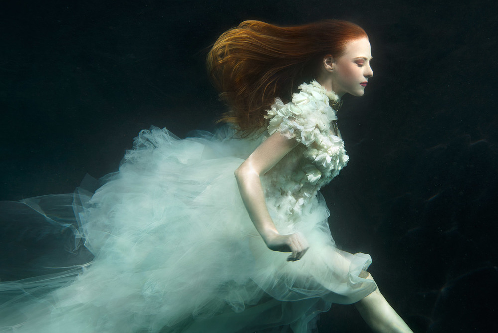 Motherland Chronicles #39 - Underwater , 2013