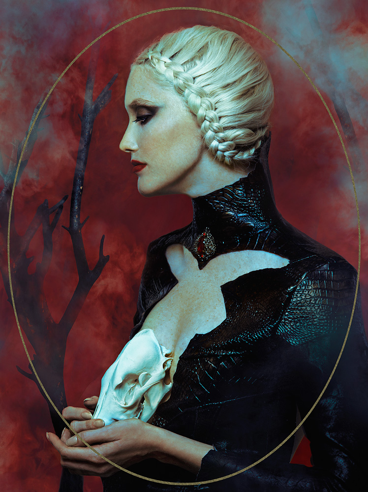 Motherland Chronicles #35 - Kalli , 2013