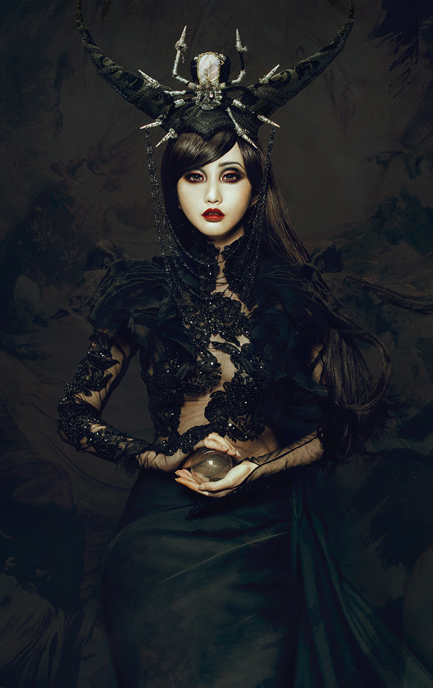 Motherland Chronicles #24 - Alodia , 2013