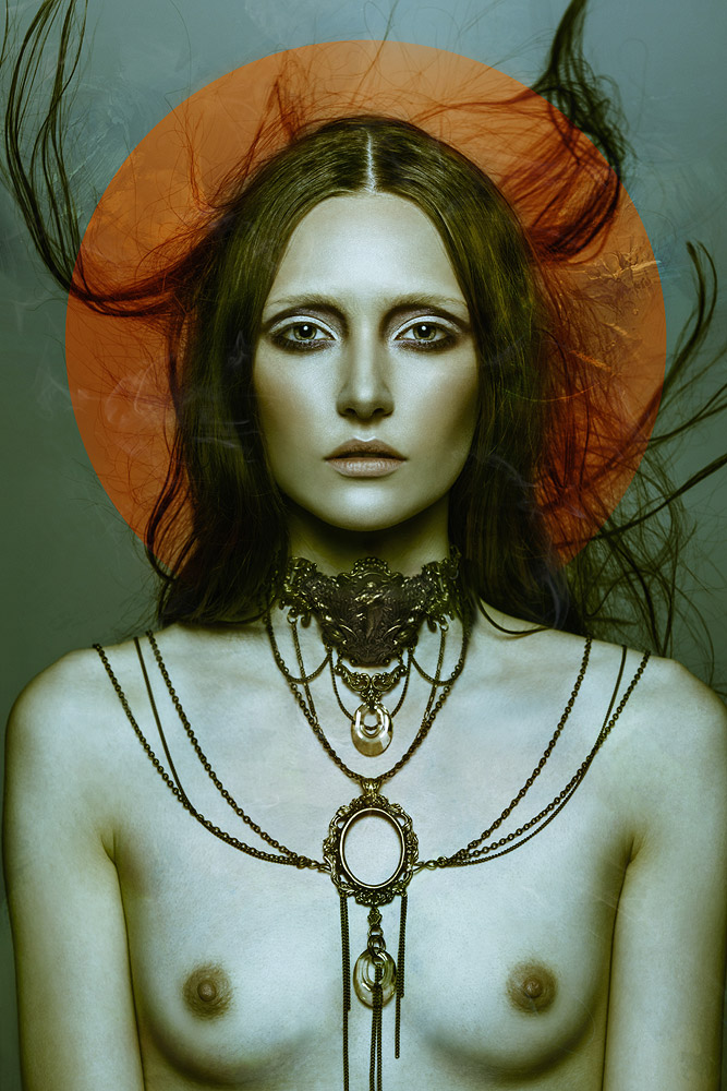 Motherland Chronicles #17 - Calypso , 2013