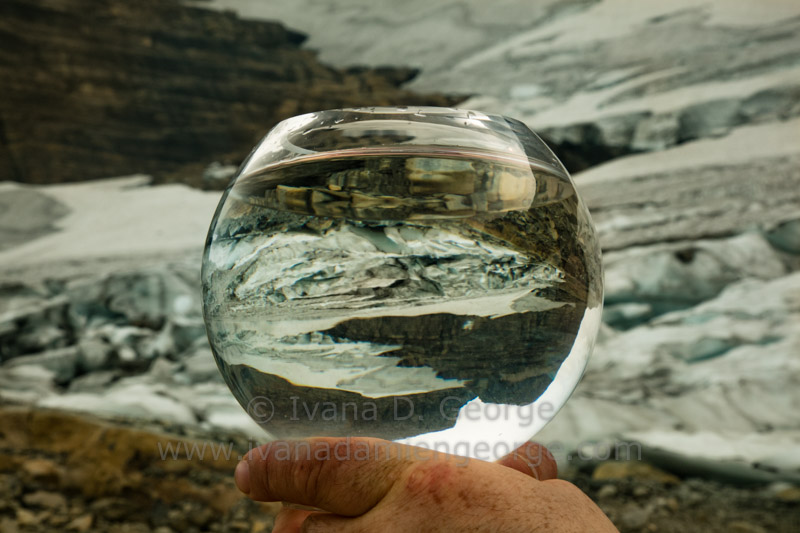Glacial Waters no. 18