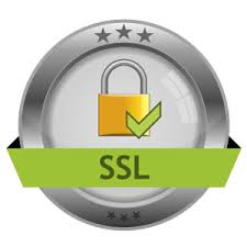 Credit Card Processing is SSL Encrypted (secure and private).