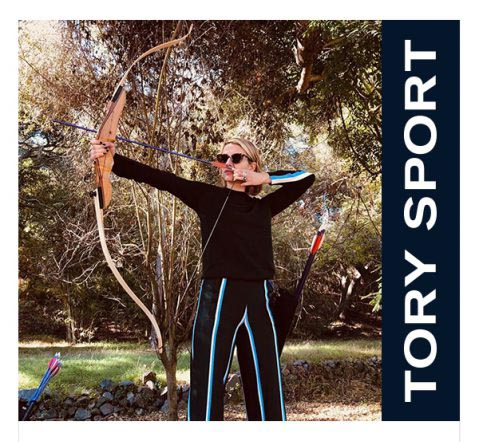 Tory Sport x Golden Door w/ Emma Roberts - We partnered with Tory Burch to have Emma Roberts and her stylists visit Golden Door, while showcasing the newest collection of Tory Sport. Emma's post alone recieved over 350K likes on Instagram and the campagin garnered millions of impressions.
