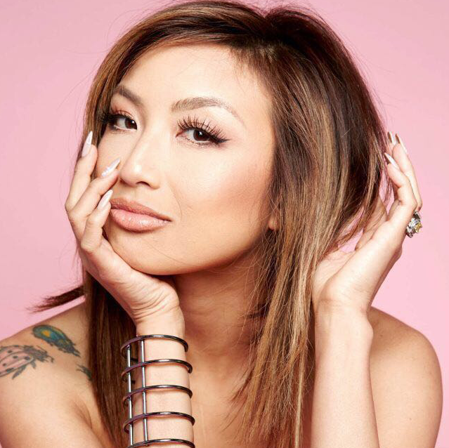 Whats It Like To Get Microbladed Brows Jeannie Mai