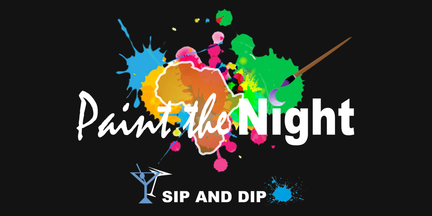 Paint The Night Africa