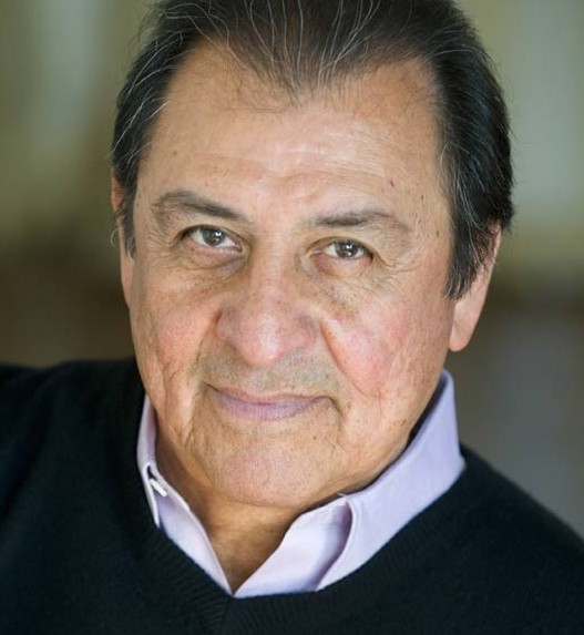 EMILIO DELGADO  -  CARLOS   This year Emilio celebrates 50 years in show business. A native Californian, he studied theater at California Institute of the Arts (CalArts) prior to being cast on Sesame Street in New York. He can claim the longest running role for a Mexican American for his 44 years as 'Luis' on Sesame Street! As a singer he has performed in folk groups, Mexican trios and with Pink Martini at the Hollywood Bowl and Carnegie Hall. He continues working in film, television, theater, voiceover and commercials. Theater credits include, How the Garcia Girls Lost Their Accents, Night Over Taos and Hamlet Prince of Cuba. Film and TV credits include, Law and Order, Jimmie Fallon, House of Cards, The Get Down, A Case of You, and the soon to be released 'iGilbert'. For a blast from the past you can catch him on re-runs of Lou Grant, Hawaii 5-0 and Quincy!   IMDB