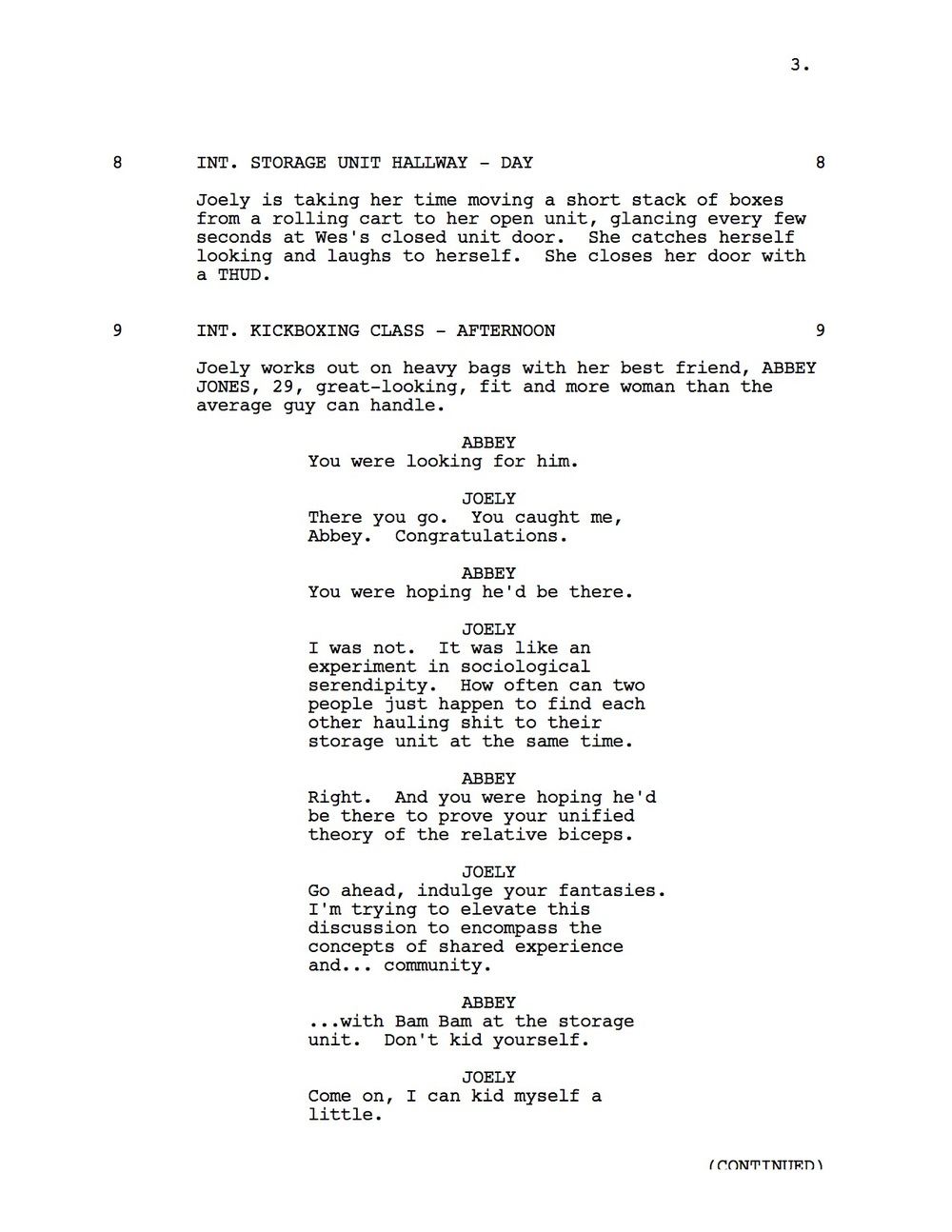 Knife to a Gun Fight 20-page Preview - page 4.jpg