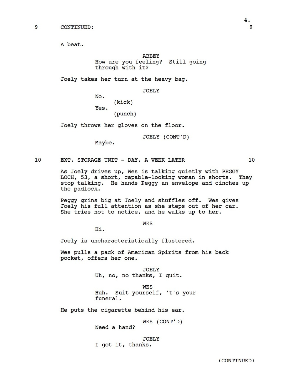 Knife to a Gun Fight 20-page Preview - page 5.jpg