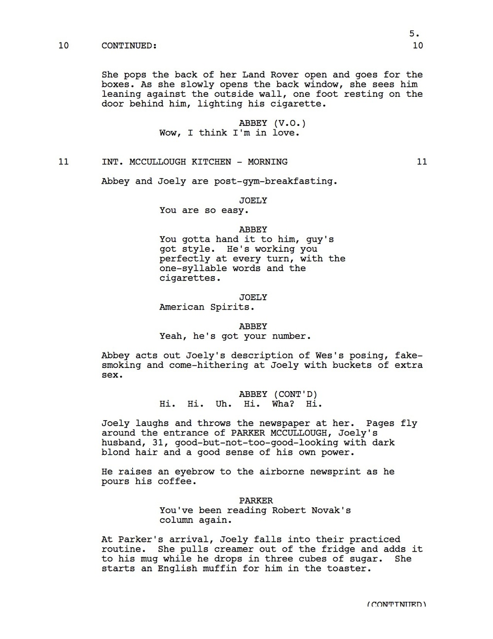 Knife to a Gun Fight 20-page Preview - page 6.jpg