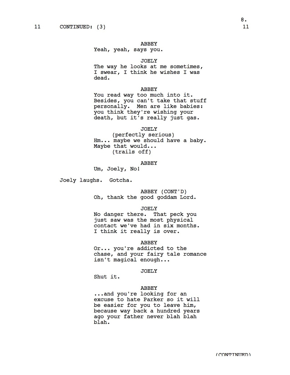 Knife to a Gun Fight 20-page Preview - page 9.jpg